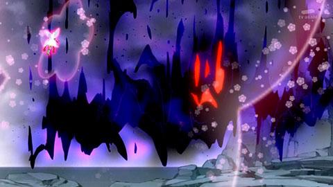【魔法つかいプリキュア!】第21話「STOP!闇の魔法!プリキュアVSドクロクシー!」