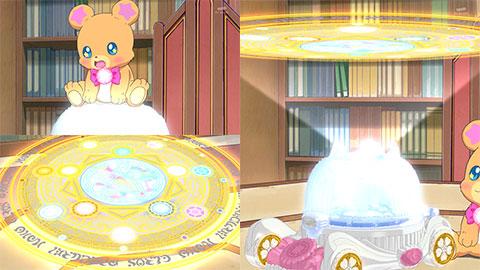 【魔法つかいプリキュア!】第30話「魔法の自由研究!が、終わらな~い!!」