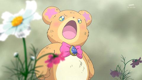 【魔法つかいプリキュア!】第36話「みらいとモフルン、ときどきチクルン!って誰!?」