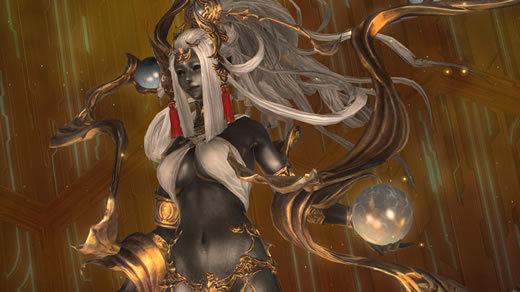女神ソフィア