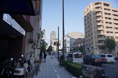 20151024上本町へ - 9