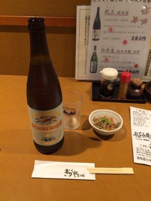 20151024上本町へ - 13
