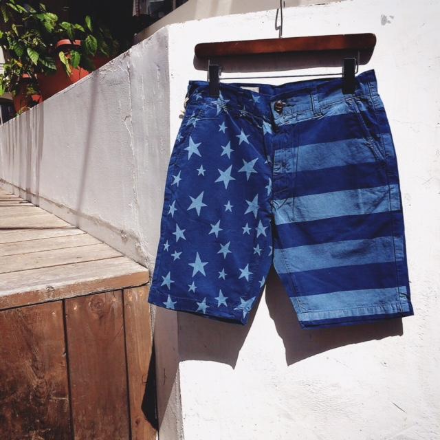 fobfactory-indigo_flag_shorts.jpg