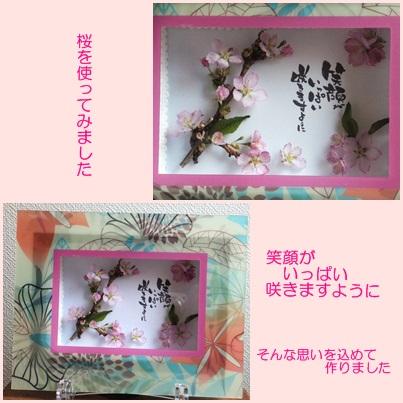桜 笑顔がいっぱい 2015 4