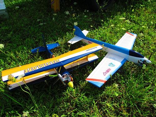 機体群2016907