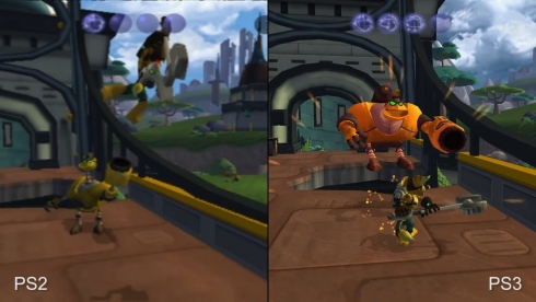 RatchetandClankGraphics Comparison 002