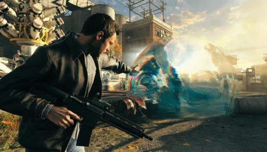 Quantum Break Xbox One Review Worthplaying