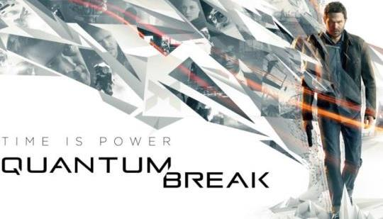 Sony VP Adam Boyes congratulates Xbox boss on Quantum Break