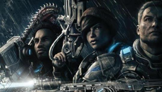 Gears Of War 4 Will Be The Huge System Seller That The Xbox One Needs