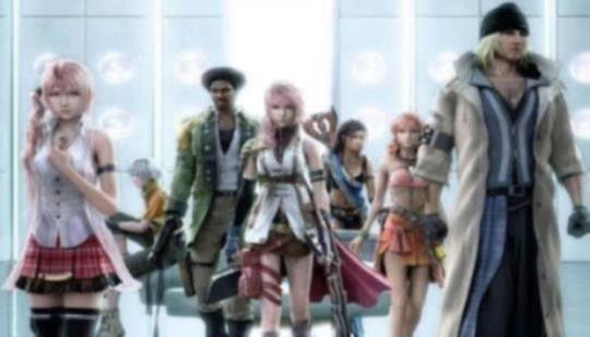 Final fantasy VIIs Release Model Is A Symptom Of A Larger Industry Problem