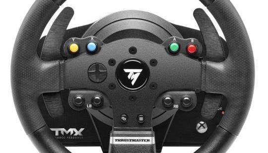 Thrustmaster VG TMX
