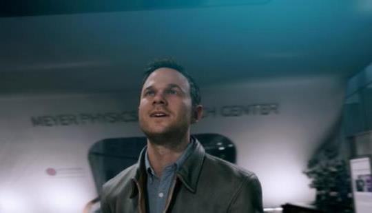 Quantum Break Becomes the Biggest-Selling