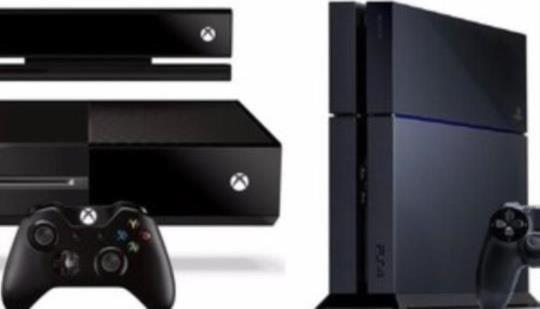 IHS Supplys Piers Harding-Rolls says Microsoft could cut into PS4s commanding lead this E3