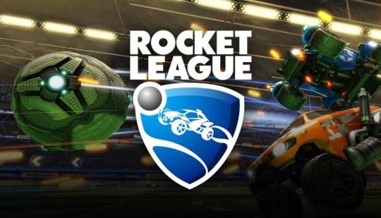 Rocket League Update N4G