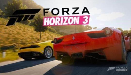First Forza Horizon 3 Details Leaked, 30FPS On Xbox One And 60FPS On PC