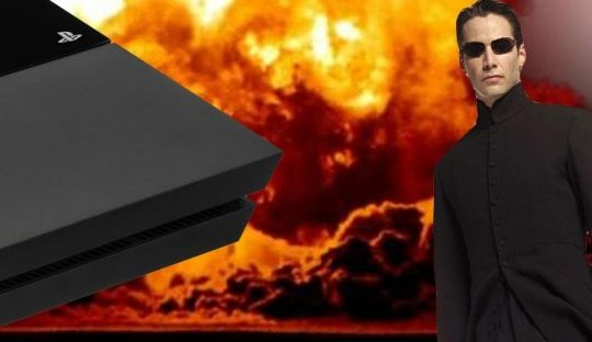 PlayStation 4K NEO Australian Release Date, Specs, Price and other rumours