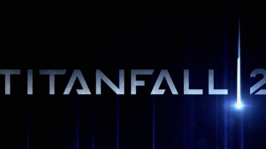 TitanFall 2 Release Date Leaked