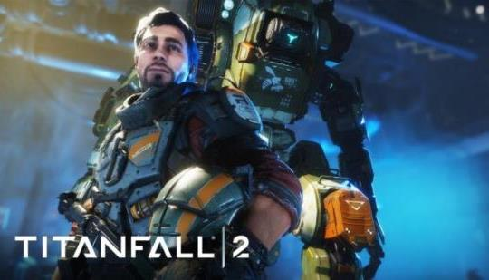 Titanfall 2 First Two Titans Revealed Playable on PS4 at EA Play