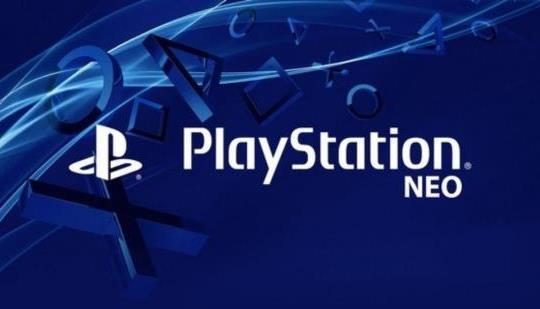 うわさ - PS4 NEOは、4KのBlu-rayドライブ、スマートデザイン、のDev愛GPUを持っています