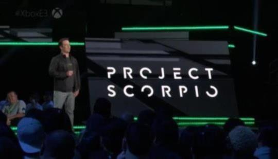 T3 Opinion Did Xbox Scorpio just take PlayStation Neo back to the drawing board