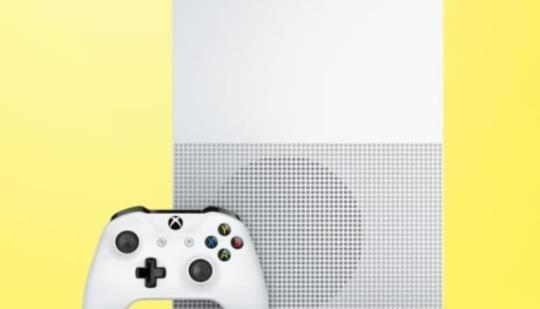 Xbox One S vs PlayStation 4K vs Project Scorpio