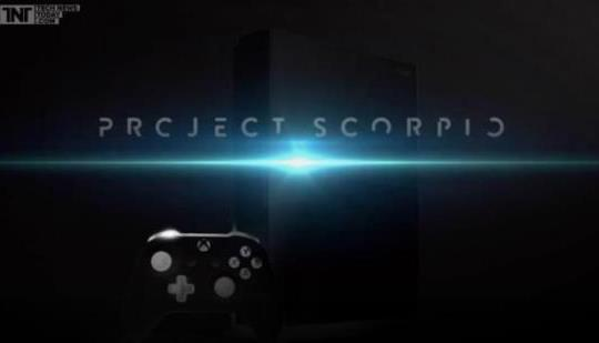 Project Scorpio a Desperate Move for Microsoft