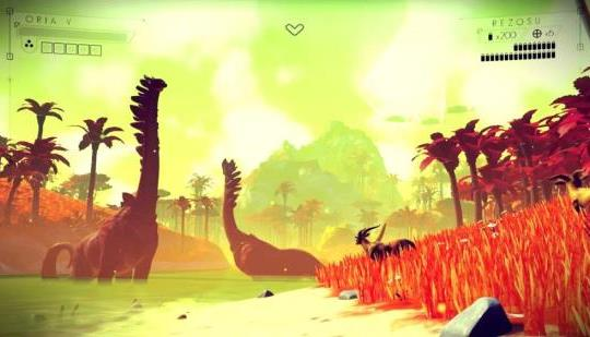 Sean Murray Gives Us an Update on No Mans Sky