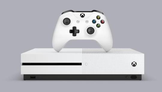 Want a 4k Bluray Player Wait for the Xbox One S _ Where Gamers and the World of Gaming Collide