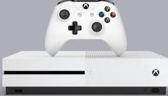Xbox One S Pre-Orders Off To A Fantastic Start