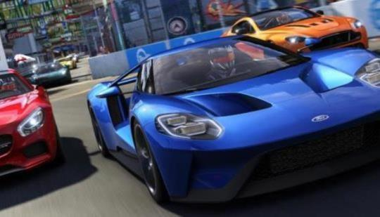 Forza Motorsport 6 getting new car pack this month