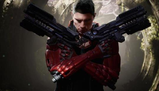Paragon PS4 Resolution Bump From 900p To 1080p Is Not Being Ruled Out