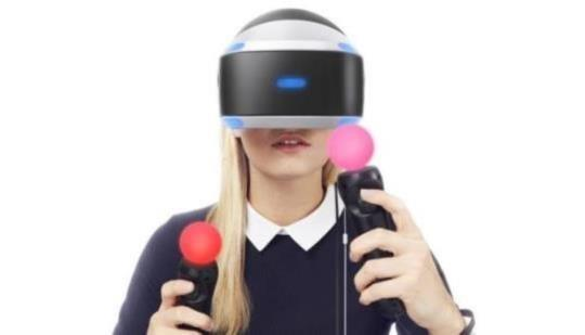 The PlayStation VR Games BoxartsPrices Finally Revealed