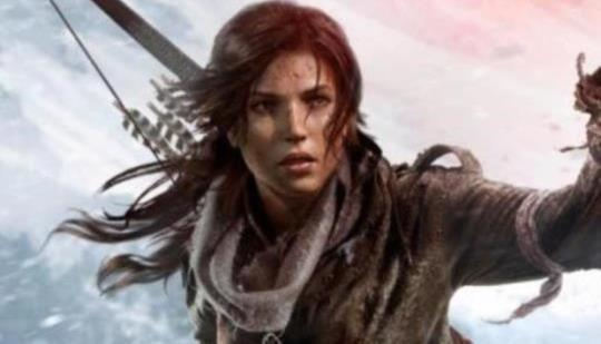 Rise Of The Tomb Raider For PS4 – Scraps Or Bargain