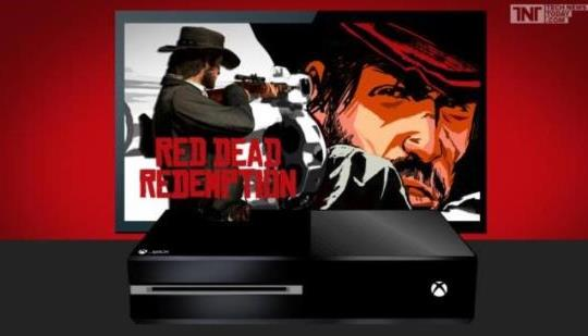 Red Dead Redemption Success on Xbox One Warrants a Sequel