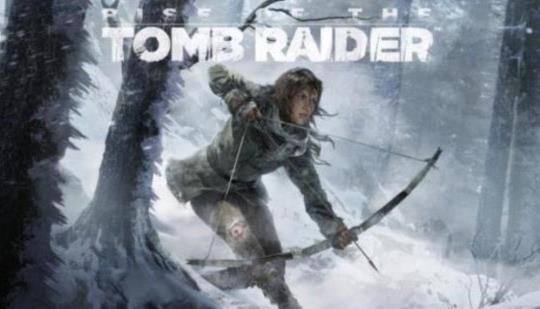 Date of Rise of the Tomb Raider for PlayStation 4 revealed
