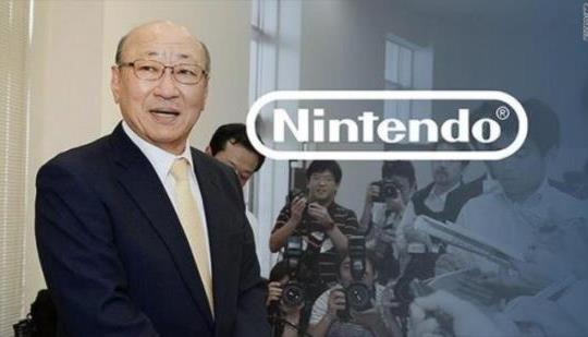 Nintendo is Now Worth More than Sony