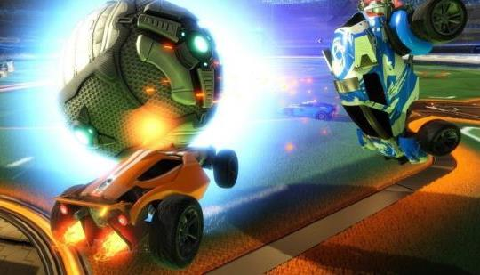 Rocket League PS4-Xbox One Cross-Network Play Now Ready for Release, Only Needs Sonys Approval
