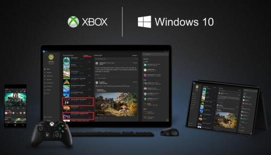 Windows 10 Xbox App gets Major Update, Dedicated Section for PC Gamers, 60FPS DVR More