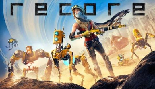 Microsoft exclusive ReCore strives to be light but meaningful