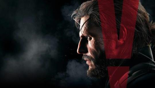 Metal Gear Solid 5 Was A Good Game, Not A Great One