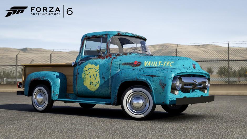 JCG - 『Forza Motorsport 6』と『Fallout 4』