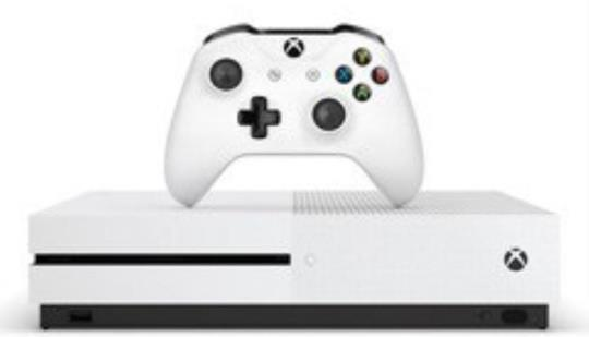 Xbox One S already selling out in the UK