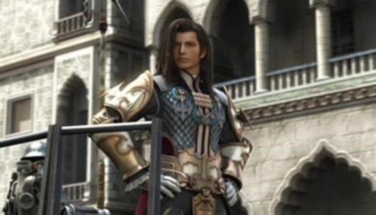 Square Enix's Latest Survey Asks How Much You Love Final Fantasy XII