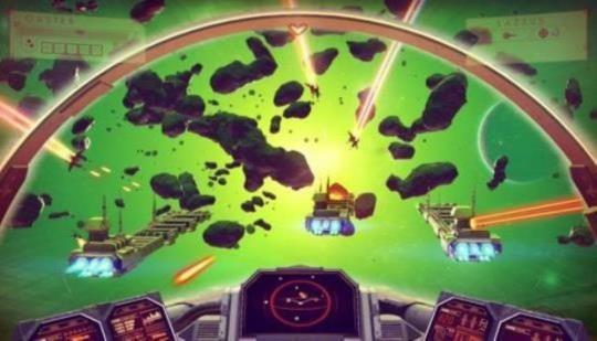 No Man's Sky - Review CriticalHits