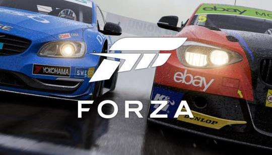 3 Million People Play Forza Every Month