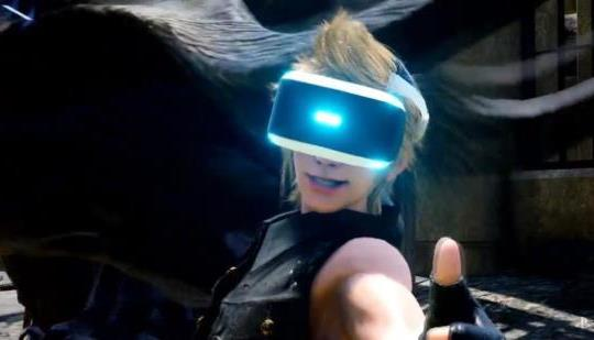 Final Fantasy XV Delayed – What Does this Mean for Final Fantasy XV VR Experience