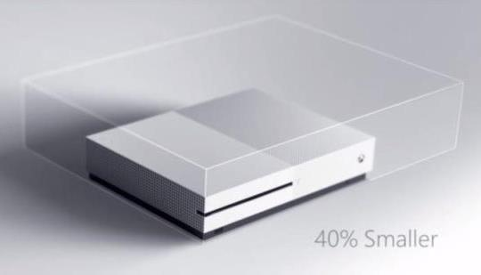 Microsoft fixes deceptive Xbox One S graphic in new ad