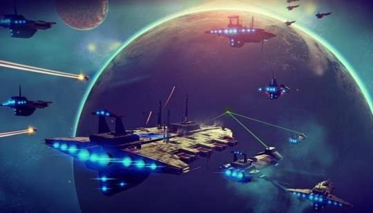 No Man's Sky Sales Drop 81 Per Cent Just One Week After Launch