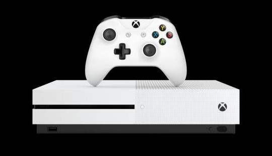 "GameStop ""Excited"" about Demand for Xbox One S"