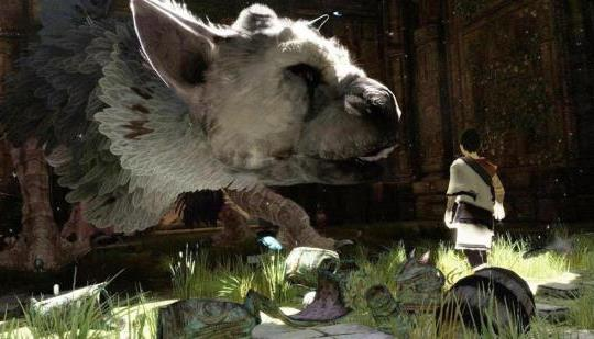 The Last Guardian preorder discounted to below $50